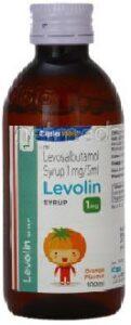 Levolin Syrup