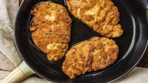 Chicken Breast Food