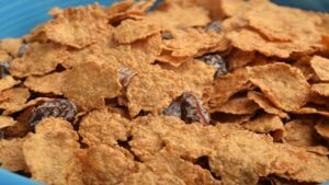 Fortified Cereals Vitamin