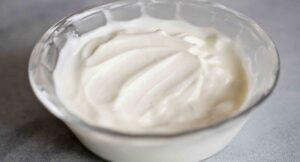 low fat Yogurt Food Boost the Blood Production