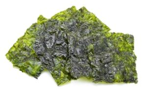Dried_Seaweeds_foods rich in iodine