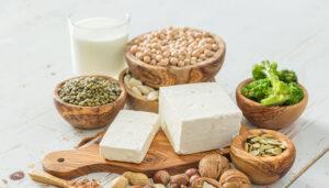 Foods that Boost Estrogen