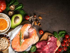 Foods Rich in Biotin