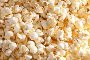 Popcorn_Food_snack_Health