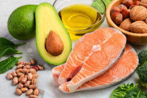 Foods Rich in DHA