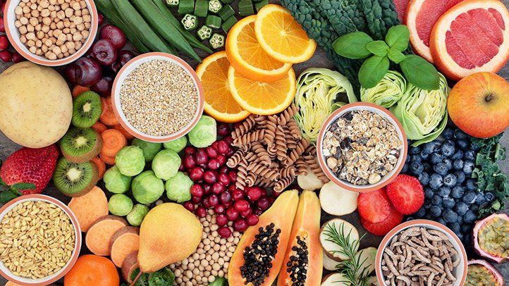 Foods You Need for Healthy, Youthful Skin