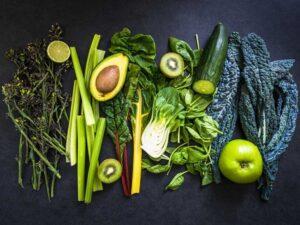 Foods Rich in Potassium