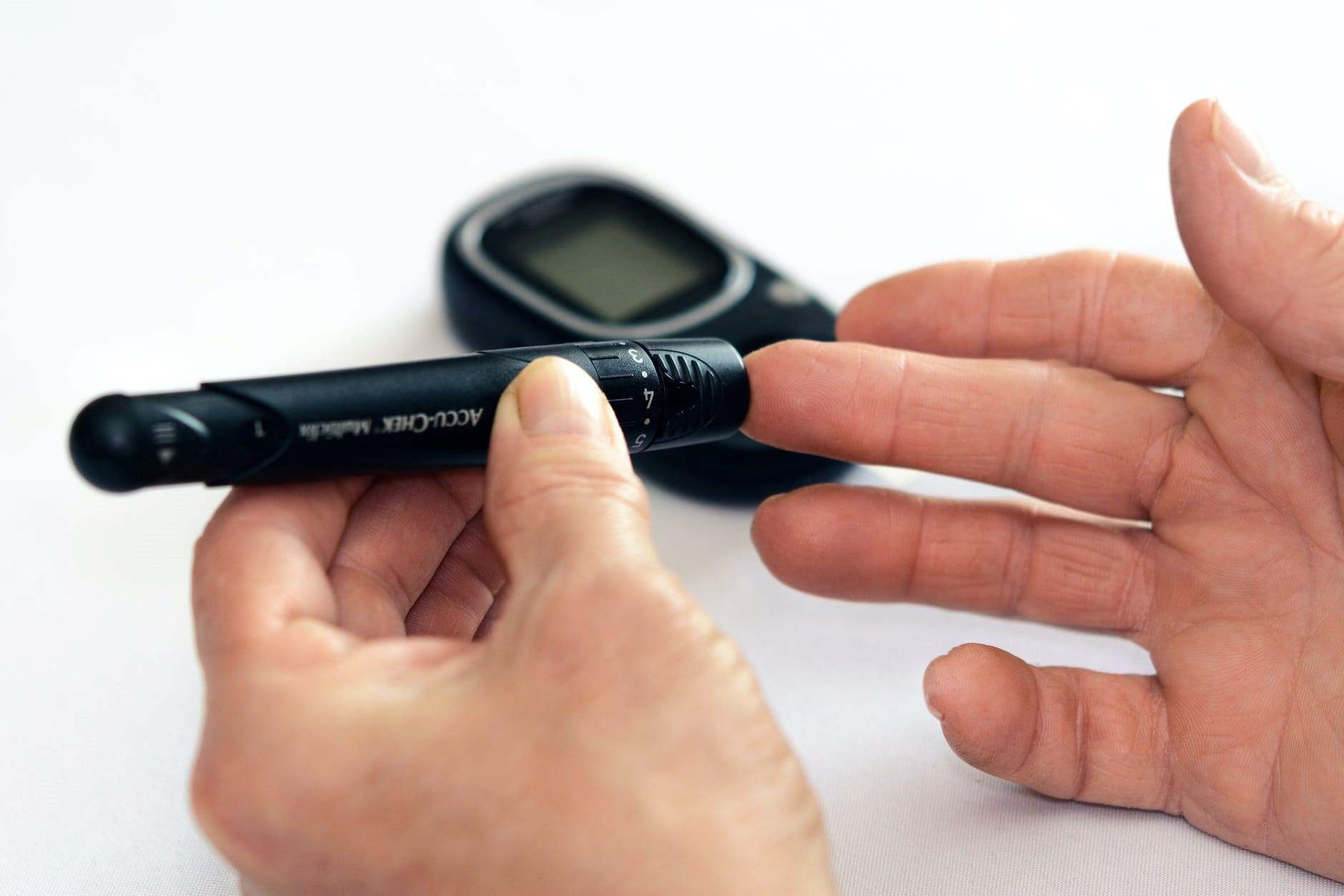 Mantra's to Stay Healthy with Diabetes