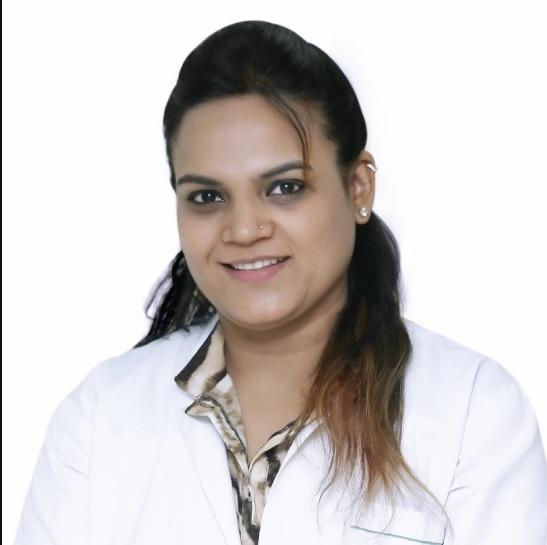 dr shraddha mishra